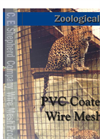Zoological Mesh Brochure