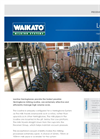 Lowline - Herringbone System Brochure