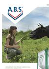 Grain Silo Brochure
