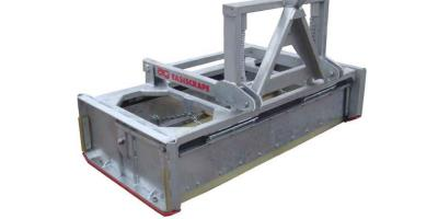 EASISCRAPE - Model AG - Dual Direction Yard Scraper