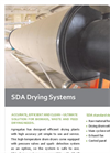 Drying System Brochure