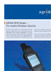 Model AIR300 - RFID Reader Brochure
