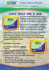 Chick Scale - Model 850 - Automatic Bird Weighing System Brochure