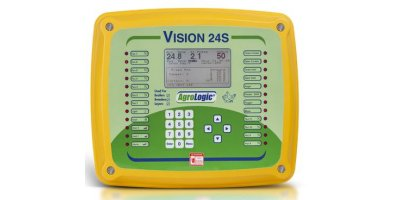 Vision  - Model 24S - Climate Controller