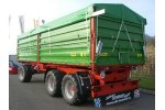 Pronar - Model T780 - Three Axle Trailers