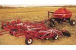 Morris - Model Concept 2000 - Air Seeders