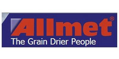 Allmet Grain Driers - JW Installations