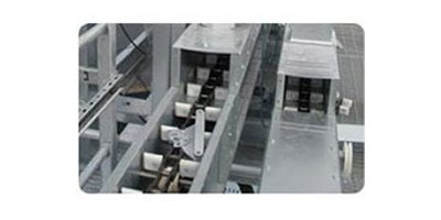 Chain and Flight Conveyors