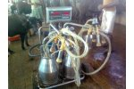 Automatic Milking Machine
