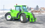 Merlo - Model P32.6 Plus - Compact for Agricultural Machines