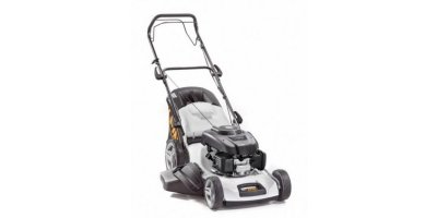 Alpina - Model AL6 53 SHQ - Lawn Mower