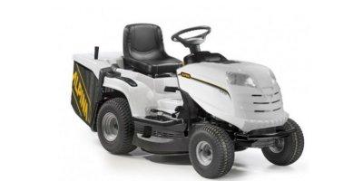 Alpina - Model AT5 84 HCB - Lawn Tractors