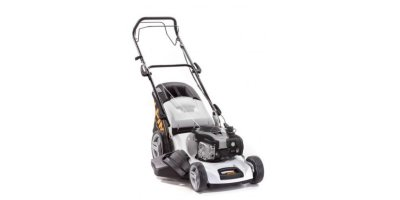 Alpina - Model AL6 48 SBQ - Lawn Mower