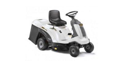 Alpina - Model AT3 72 HCB - Lawn Tractors