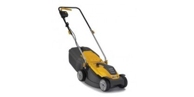 Stiga - Model 34 E Series - Collector & Combi Lawn Mower