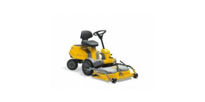 Stiga - Model VILLA 12 Series - Front Mower
