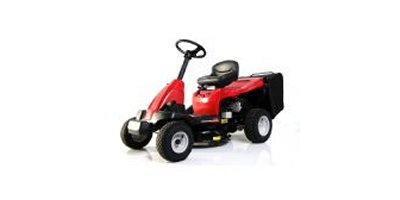 Lawn-King - Model 60RDE - Ride On Lawnmower