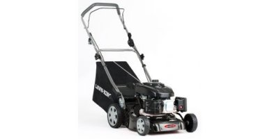 Lawn-King - Model LK41R - Hand-Propelled Petrol Lawnmower