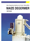 VBF - Maize/Corn Degermer Brochure