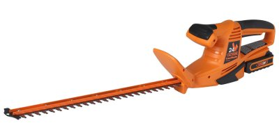 Model CLHT2422 - Cordless Hedge Trimmer, 24V MAX Lithium-Ion, 22 Inch