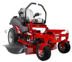 Ferris - Model F60Z Series - Zero Turn Lawn Mower