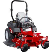 Ferris - Model F160Z Series - Zero Turn Lawn Mower