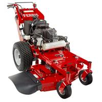 Ferris - Model FW25 - Self-Propelled Walk Behind Mowers