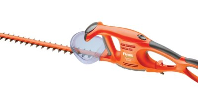 Flymo EasiCut - Model 600XT - Electric Hedge Trimmer