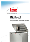 Digitcool - Programmable Automatic Freezers Brochure