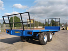 Agrimac - Bale Trailers