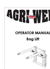 Agriweld - Model ABC - Bag Lifters Brochure