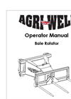 Bale Handling Equipment- Brochure