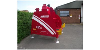 Agriweld - Model BT Eco - Static Box Rotator