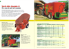 Mixer Wagons- Brochure