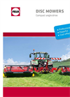 Disc Mower- Brochure