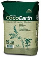 CocoEarth - Organic Growing Medium Coir Substrate