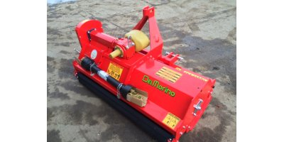 Del Mornio - Heavy Duty Flail Mower