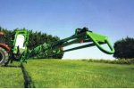 Househam Mounted Sprayers