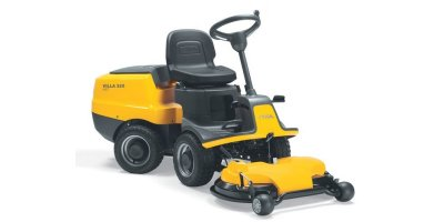 Villa - Model 320 HST - Front Cut Lawnmower