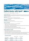 Vpak - Finfish Starter Brochure