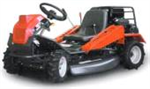 Model CM141 2 - Brush Mower/Slope Mower