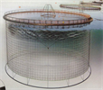 Fish Farm Nets