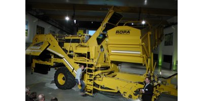 ROPA Keiler - Potato Harvesters
