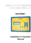 Fastfeed Plus - Digital Feed Controllers Brochure