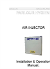 Two Channel Automatic Air Injection Controller Brochure