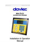 Model Multi-C1 - Digital Feed Controller Brochure