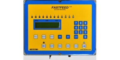 Fastfeed Plus - Digital Feed Controllers