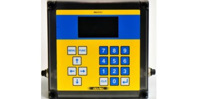 Model Multi-C1 - Digital Feed Controller