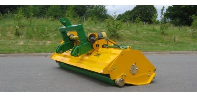 Heavy Duty/ Fronts Rear Mount Flail Mowers