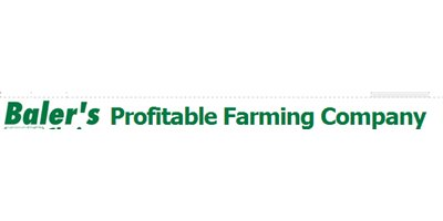 Profitable Farming Company Ltd